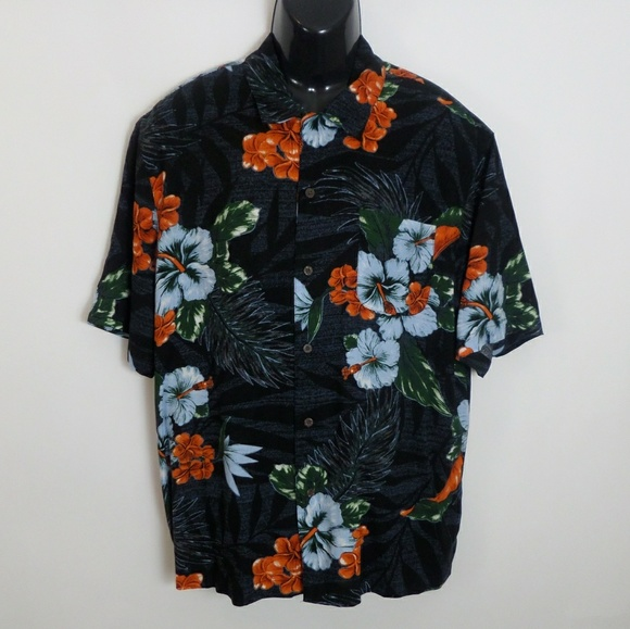 George Other - George size L